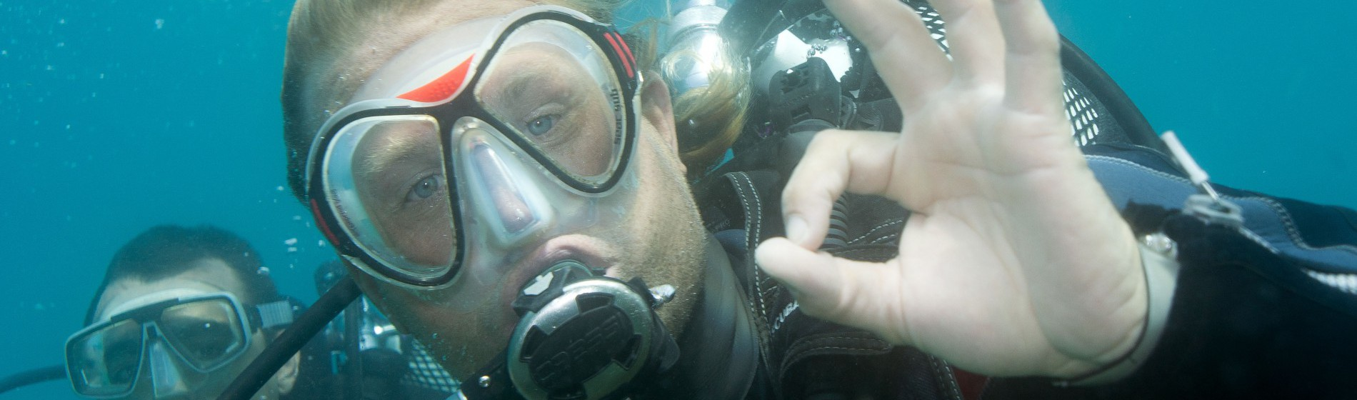 scuba diving, scuba diving school in malaga