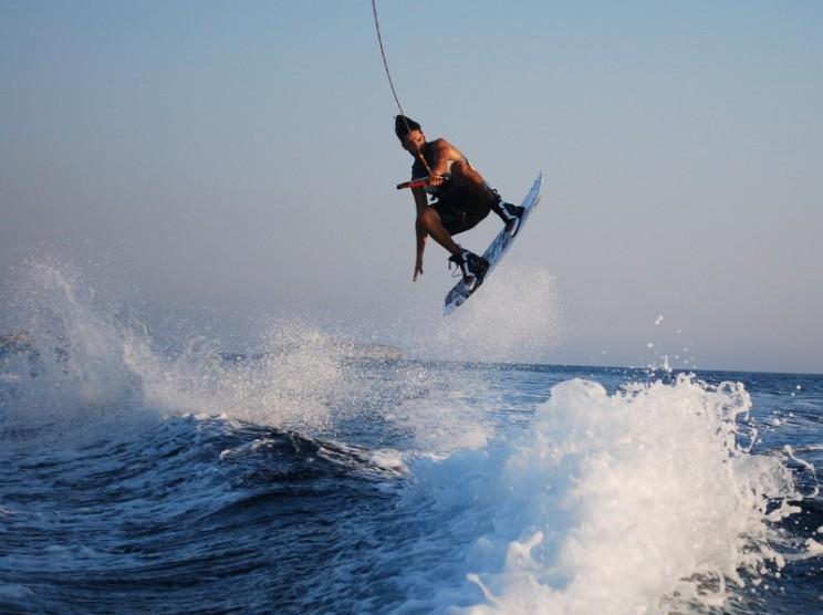 Navarino sea waterski wakeboard
